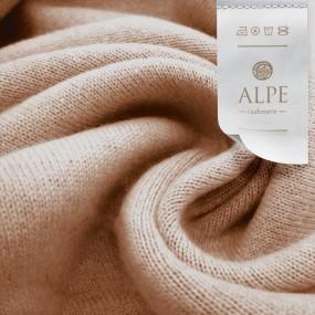 Изделия из кашемира «ALPE». 2015