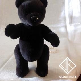 Медведь 27 см