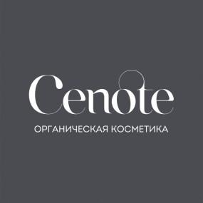 Линия продуктов органической косметики «Cenote». 2018