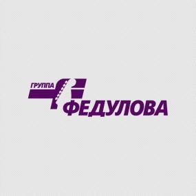 Рок-группа «Федулова». 2015