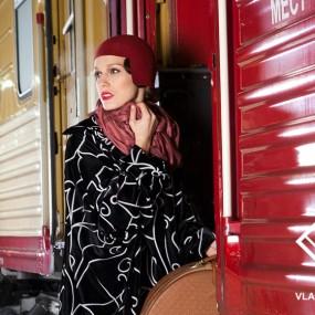 Ребрендинг поезда «Гранд Экспресс»