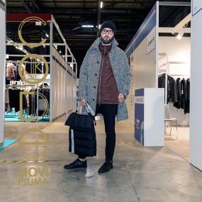 LeShow 2020 одежда