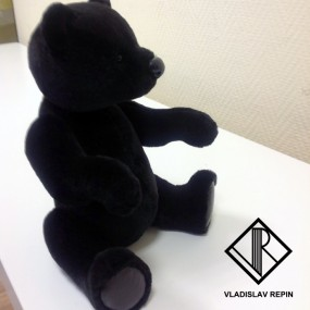 Изготовление Медведя