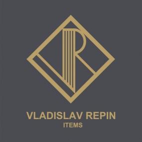 Студия дизайна одежды «Vladislav Repin Studio». 2017