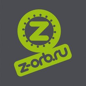 Аттракционы надувные «Z-orb». 2011